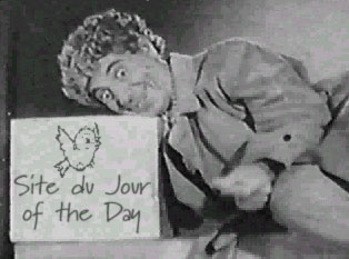 If Harpo Marx could type he might just sign up! What are you waiting for?